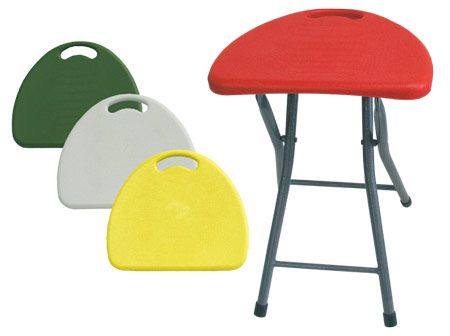 Atherton Gas Amp Camping Outdoor Connection Stool